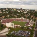Estadio municipal Waldemiro Wagner